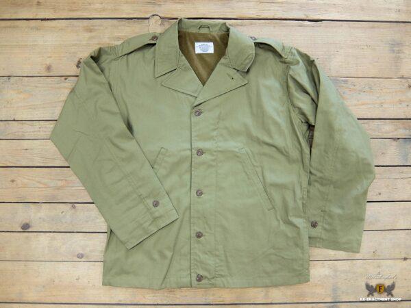 Field jacket M41 EM