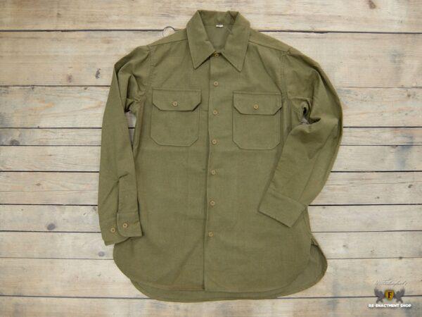 Shirt, flanel