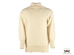 Submarine roll neck sweater