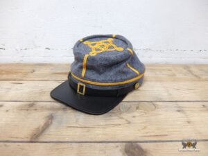 Kepi captain CS