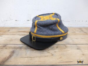 Kepi major CS