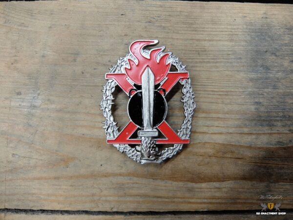 distintivo di guastatore alpino
