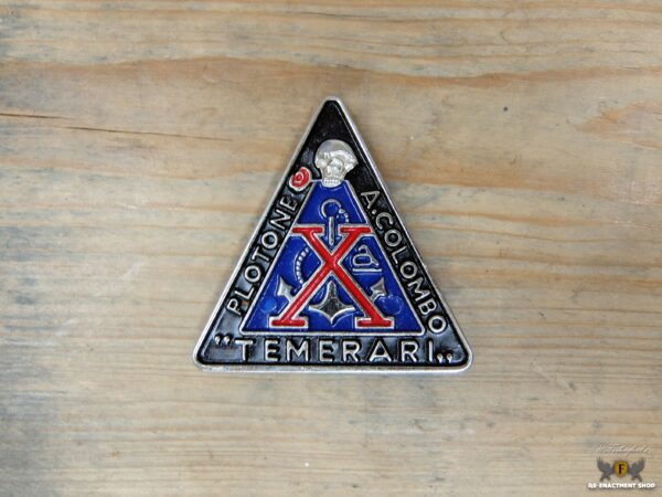 Gruppo Temerari della X MAS
