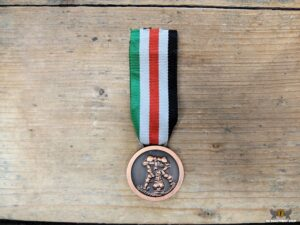 German-Italian African Campaign Medal