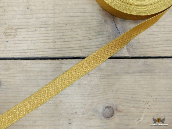 lace gold 20 mm
