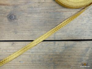 Lace gold, 12,7 mm