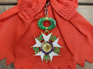 grand-croix de la Légion d'honneur