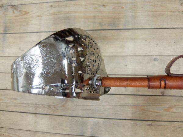British 1897 infantry sword