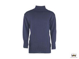 Submariner sweater navy